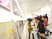 新潟国際アニメ・マンガフェスティバル2010