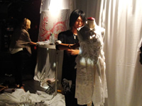 佐藤悠人さんの活躍の写真