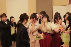 WaN_卒業パーティー2