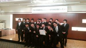 NCC_卒業パーティー11