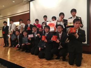 NCC_卒業パーティー9