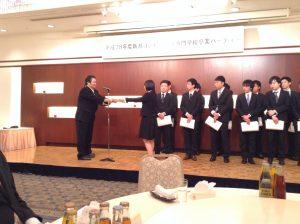 NCC_卒業パーティー1