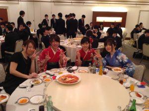 NCC_卒業パーティー4