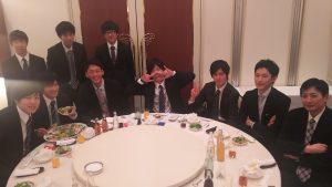 NCC_卒業パーティー13