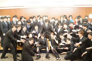 NCC_卒業パーティー8