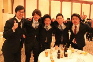 WaN_卒業パーティー5