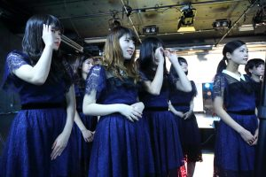MyDreams.jp 1stワンマンライブ1