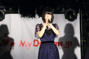MyDreams.jp 1stワンマンライブ7