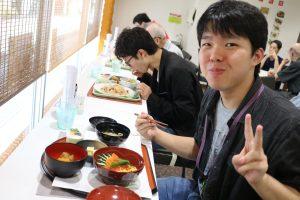 Food学生レストラン19