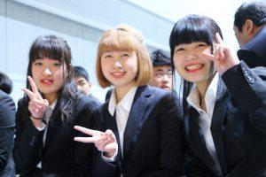 入学式 2018年度25