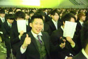 入学式 2018年度12