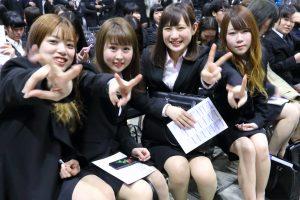 入学式 2018年度40