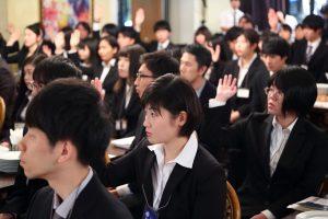 志・未来塾 第六期(2018年度)第六回24