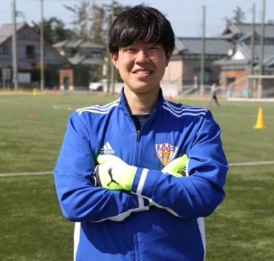田村翼さん写真