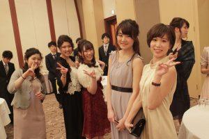 WaN_卒業パーティー4