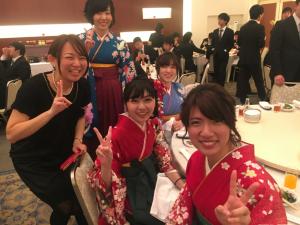 NCC_卒業パーティー10