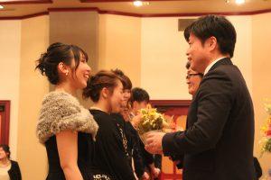 WaN_卒業パーティー1