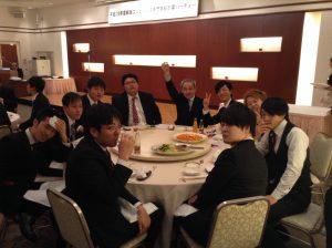 NCC_卒業パーティー2