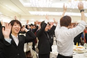 NCC_卒業パーティー6