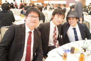 NCC_卒業パーティー12